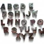 Pick 2 Slide Charm Alphabet..